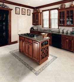 Tile Flooring in Chandler, AZ.