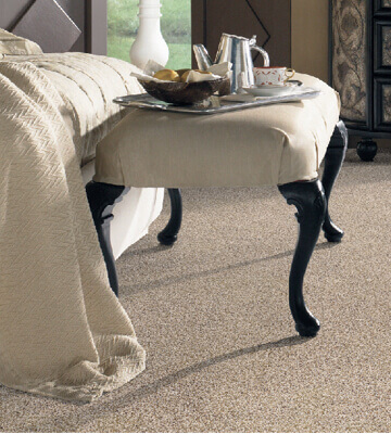 Carpet Bedroom